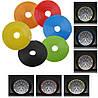 Защитная лента - молдинг на литые диски  Wheel Pro / Черная / 7,6м, фото 3