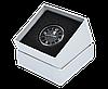 """Часы в автомобиль, темный хром """"Vihicle clock""""  с логотипом PEUGEOT, фото 4"""