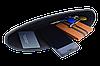 """Автомобильный карман-органайзер с логотипом  авто """"Type-1 Black"""" LEXUS, фото 3"""