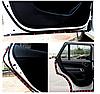 Универсальный уплотнитель для автомобильной  двери P type ( P-образная прокладка двери автомобиля 15мм х 22мм), фото 7