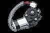 Моторедуктор для стеклоподъемника правый  7 зубьев, универсальный мотор стеклоподъемника, фото 3