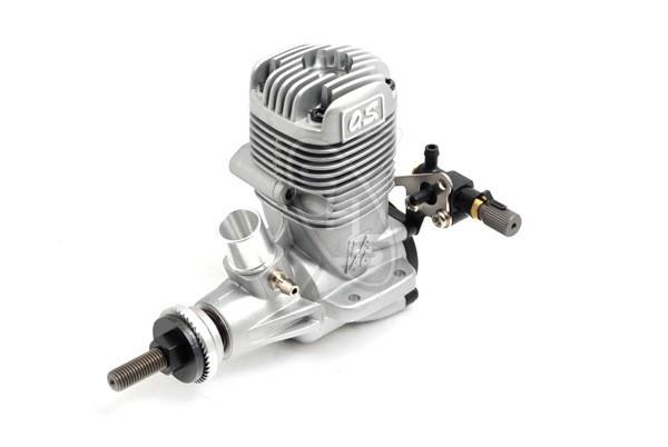 Двигатель OS MAX 46 LA-S (7,46 см3)
