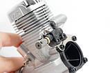 Двигатель OS MAX 46 LA-S (7,46 см3), фото 3