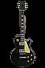 "Электрогитара Minsine Les Paul ""LP-480"" BLACK, фото 3"