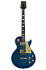 "Электрогитара Minsine Les Paul ""LP-480"" BLUE, фото 3"