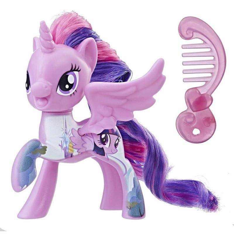 My Little Pony поні Twilight Sparkle серія The Movie (Май Литл Пони Твайлайт Спаркл серия Кино Искорка )