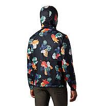 Мужская куртка (ветровка) COLUMBIA Flash Forward™ (KO3974 008), фото 3