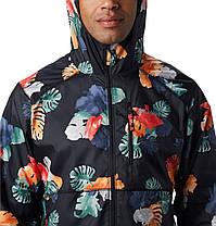 Мужская куртка (ветровка) COLUMBIA Flash Forward™ (KO3974 008), фото 2