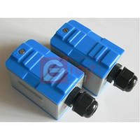 TS2 датчик ультразвуковой, на трубы от 25 до 100 мм, защита IP68