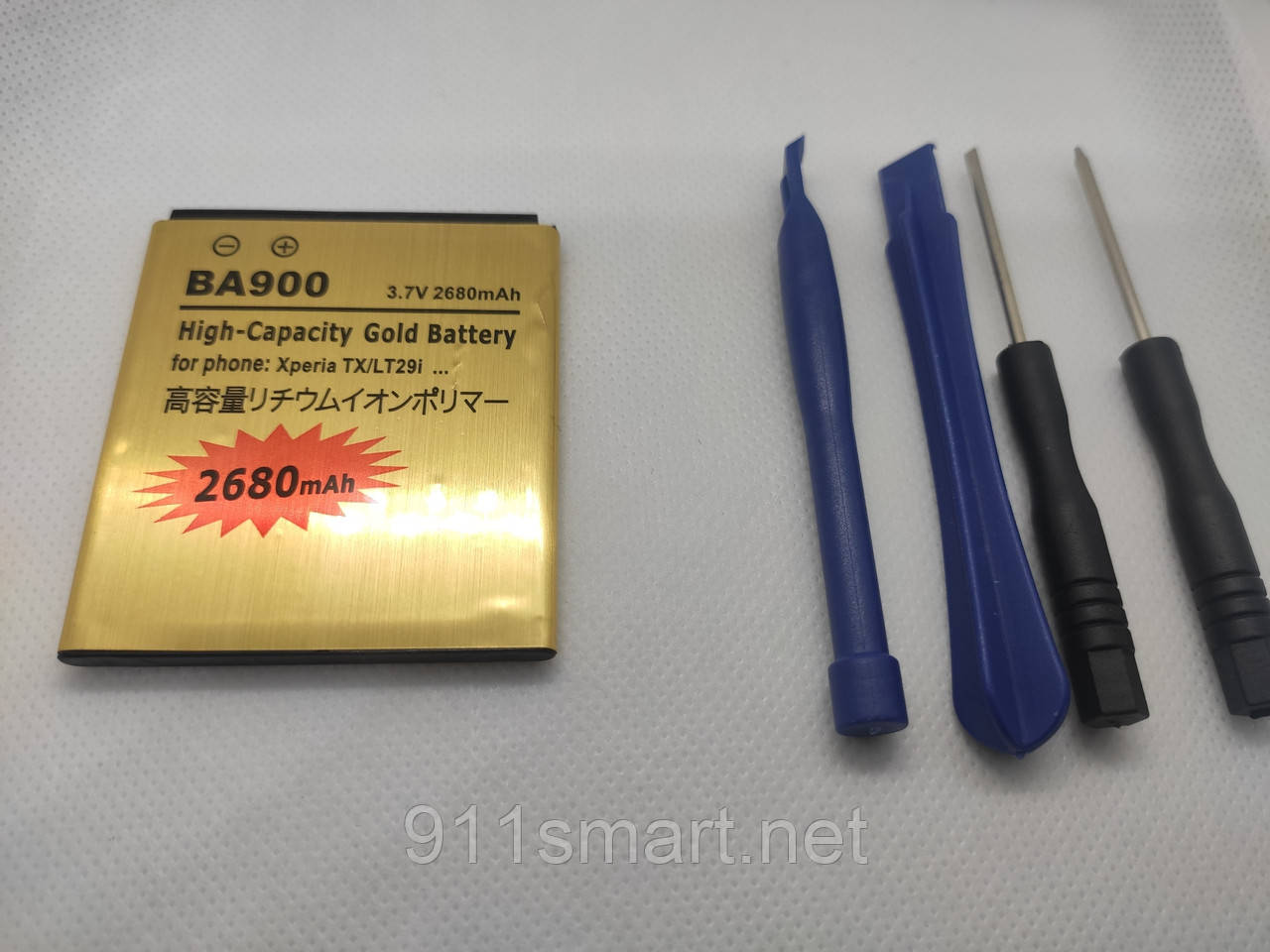 Аккумулятор BA900 Sony Xperia TX / LT29i / ST26