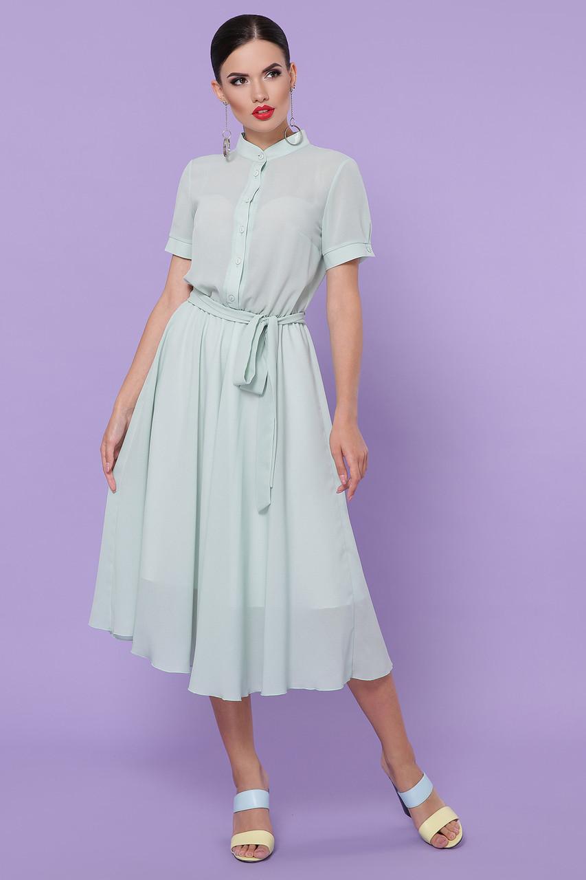 GLEM платье Изольда-2 к/р