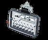 Светодиодная фара LED-30W COMBO ( 30Вт , дальний/ближний  свет, прямоугольная ), фото 2