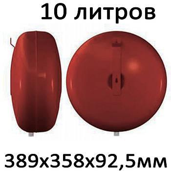 Расширительный бак плоский DGN Reflex 10