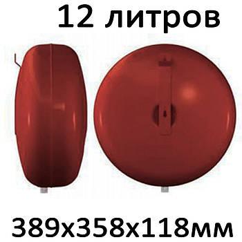 Расширительный бак плоский DGN Reflex 12