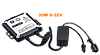 Ксеноновый блок розжига на 24 вольта, блок  розжига для ксеноновых ламп (PREMIUM AC 9-32v 35w FAST START /, фото 2