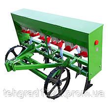 Сеялка зерновая СЗ-6 для мотоблока (Кентавр)