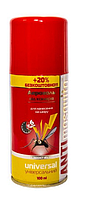 Аэрозоль Anti mosquito 120 мл