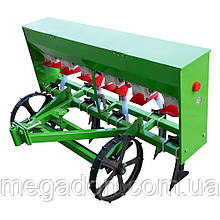 Сеялка зерновая СЗ-7 для мотоблока (Кентавр)