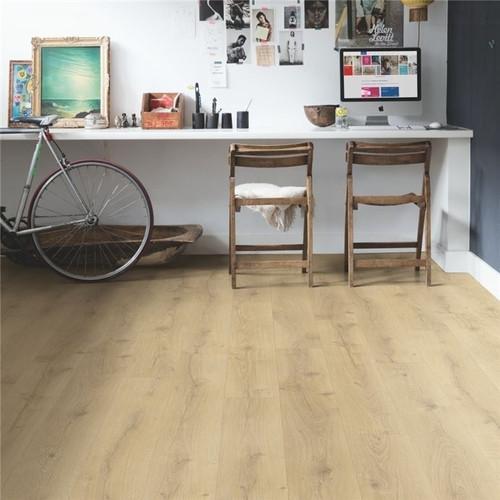 Виниловая плитка UNILIN Classic Plank Vivid Oak Warm Natural 40192