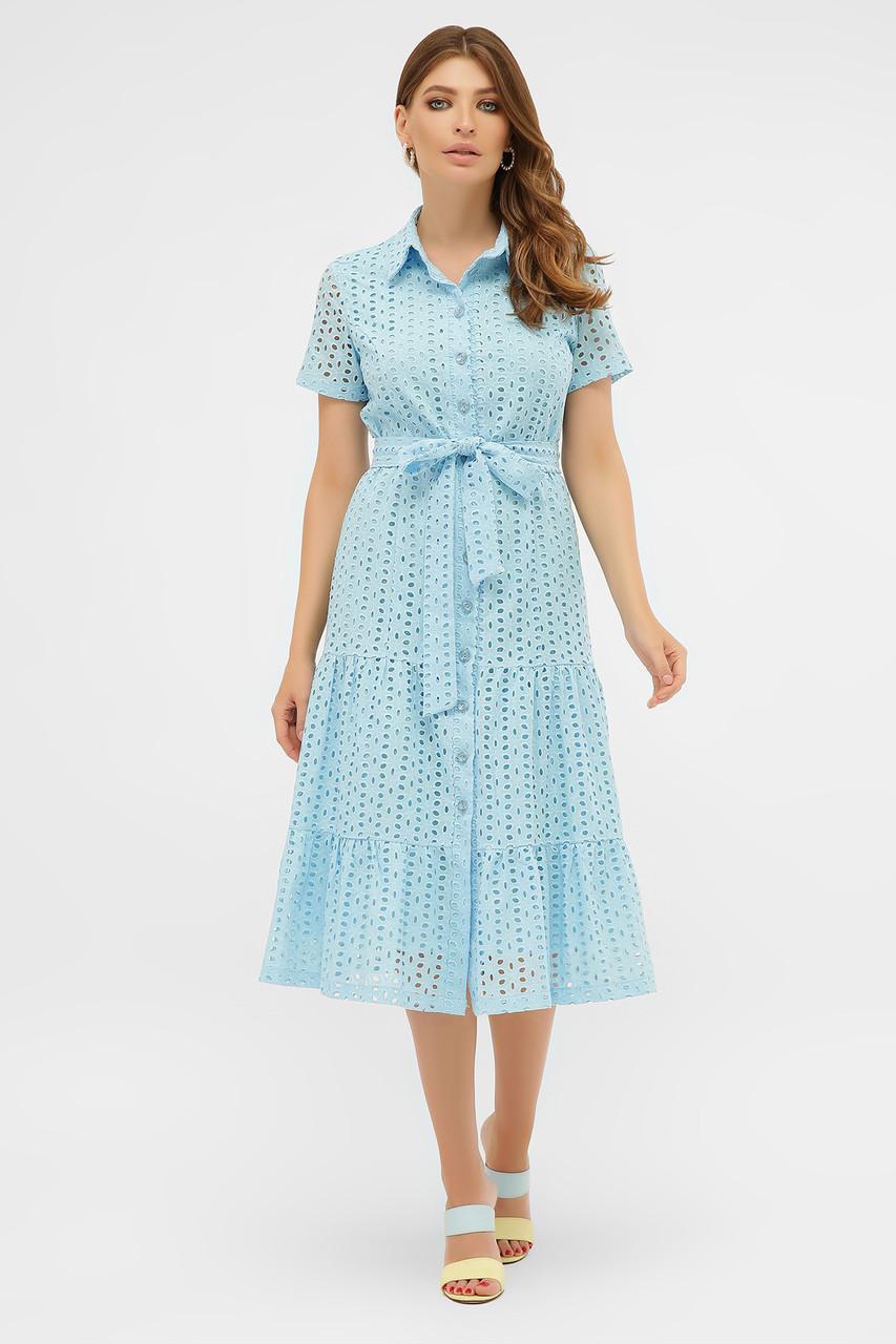 GLEM платье Уника 1 к/р