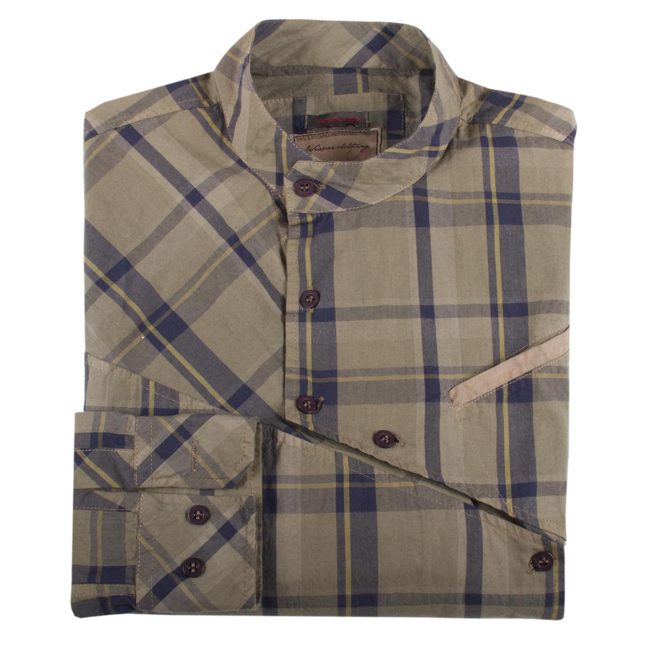 """Рубашка """"Weaver"""""""