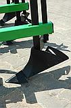 Культиватор междурядный Bomet (с долотом 5-и рядный, Польша), фото 2