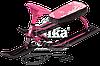СНЕГОКАТ «ТИМКА СПОРТ»ТС-1 розовый