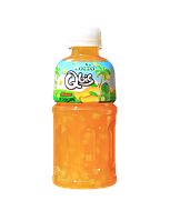 Напиток COZZO со вкусом манго и кусочками кокосового желе 320 мл