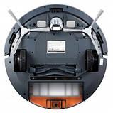 Робот-пилосос з вологим прибиранням DONI V13 Vacuum Cleaner, фото 4