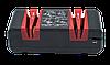 Электро точилка для ножей многофункциональная,  бытовой станок для заточки ножниц, ножей, отверток QN-M801 (220В, 60Вт.), фото 8