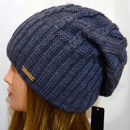 "Женская шапка NORD ""Габри"", фото 2"