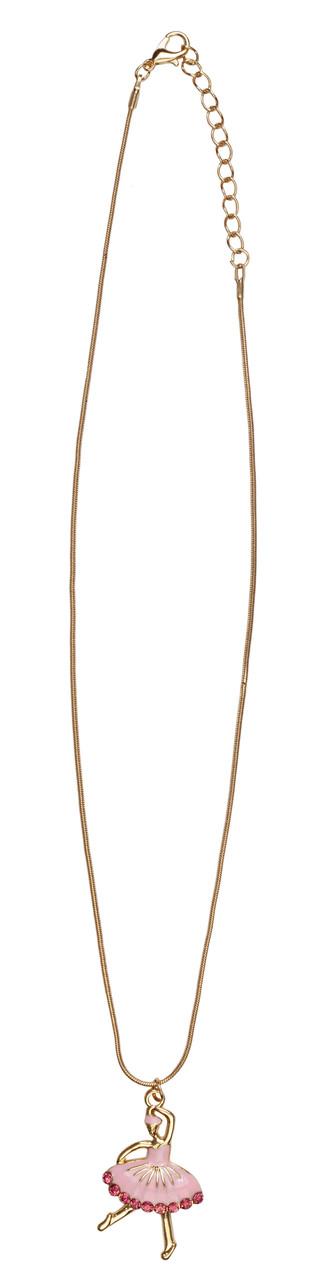 Ожерелье Great Pretenders балерина (единорожек) (86095)