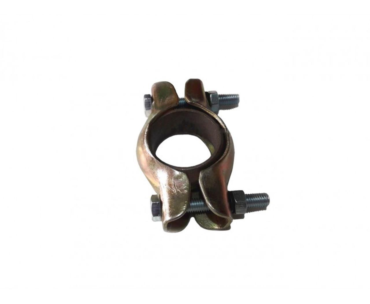 Хомут глушителя ИЖ-ОДА 2126, 2717 с кольцом