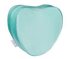 Ортопедическая подушка между колен Sleep Comfort, Beauty Balance TM (ШЕЛК), мята