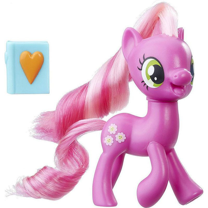 My Little Pony поні Cheerilee серія The Movie (Май Литл Пони Черили серия Кино Искорка )