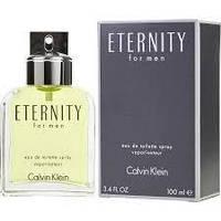 Туалетная вода мужская Calvin Klein Eternity For Men, фото 1