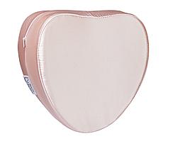 Ортопедическая подушка между колен Sleep Comfort, Beauty Balance TM (ШЕЛК) пудра