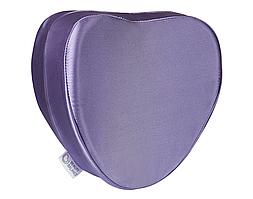 Ортопедическая подушка между колен Sleep Comfort, Beauty Balance TM (ШЕЛК) лаванда