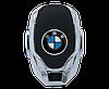 Ароматизатор для автомобиля с логотипом  BMW (Крепление на решетку, парфюмерная отдушка 5мл, салфетка,, фото 4