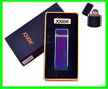 USB зажигалка - (Двухсторонняя спираль + Встряхивание) на Аккумуляторе