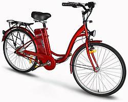Электровелосипед SKYBIKE LIRA Original 350W 36V красный