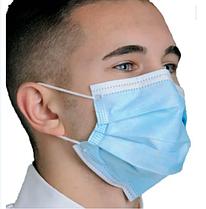 Респираторы, маски