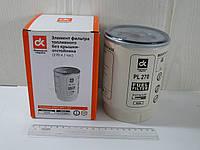 Элемент фильтрующий топлива без крышки-отстойника DAF, КAMAZ ЕURO-2, (270л/час) <ДК>