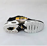 Кроссовки Мужские N!ke Tn Air Max Plus OG Чёрные Найк (размеры: 42) Видео Обзор, фото 5