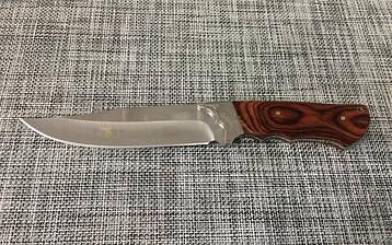 Мисливський ніж з чохлом 28см Columbia SA65/Н-360А, фото 2