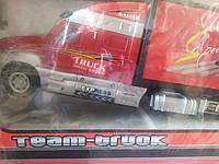 Трейлер на пульті,радіокерування, машинка, авто , для дітей, іграшка, гра, автомобіль,