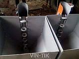 """Картоплесаджалка дворядна тракторна з сидінням ТМ""""ШИП"""", фото 4"""