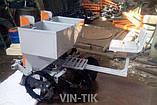 """Картоплесаджалка дворядна тракторна з сидінням ТМ""""ШИП"""", фото 5"""
