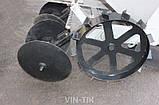 """Картоплесаджалка дворядна тракторна з сидінням ТМ""""ШИП"""", фото 6"""