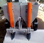 """Картоплесаджалка дворядна тракторна з сидінням ТМ""""ШИП"""", фото 8"""